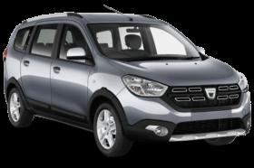 location Dacia lodgy Agadir