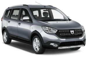 location Dacia lodgy Agadir