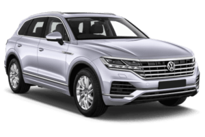 location vw touareg agadir