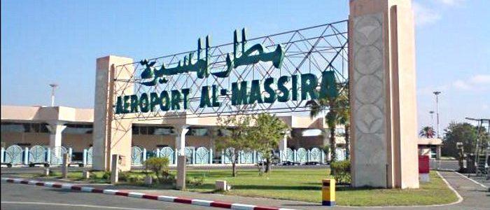 Location voiture Agadir aeroport
