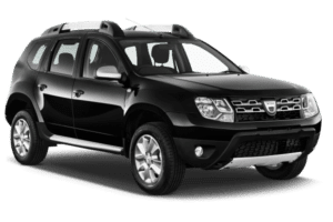 location 4x4 duster Agadir