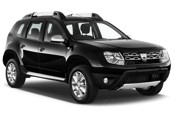 4×4 Duster Dacia