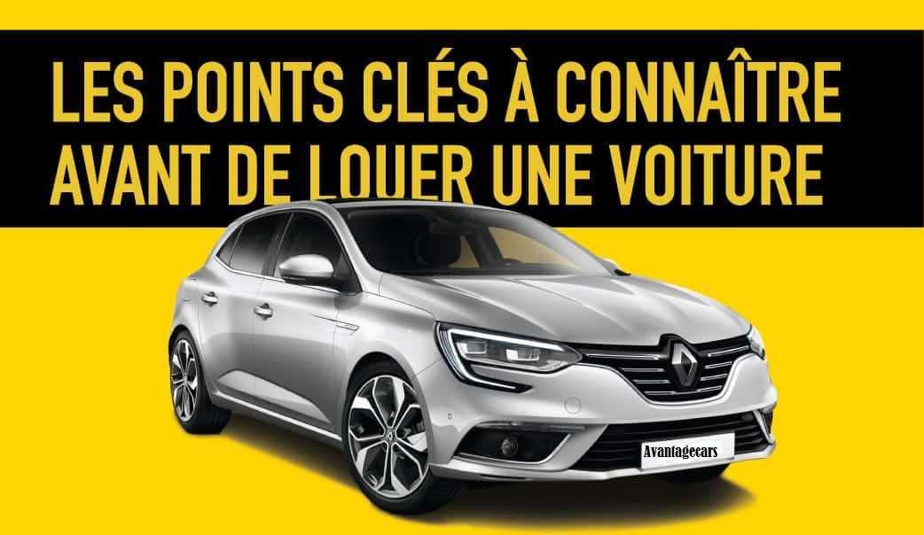 information sur la location voiture Agadir chez Avantagecars