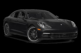 location voiture de luxe : Porsche panamera agadir