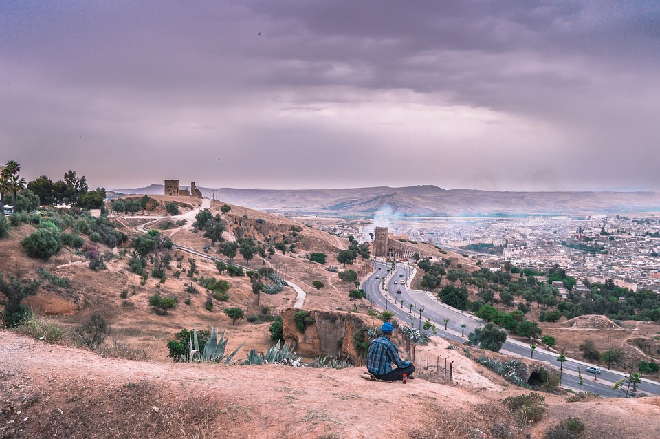 city trip maroc
