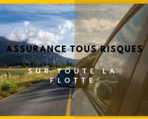 Location de voitures Agadir assurance avec tous risques